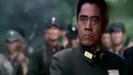 正者无敌:日军大佐打的只剩一人宁不降,师长发飙直接拔枪!