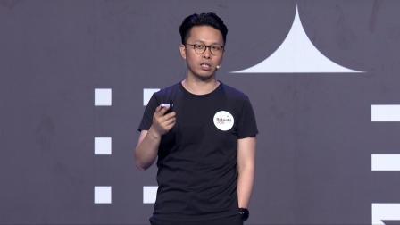 FUTURUS 徐俊峰:我们与自动驾驶之间,还差多少「智能」?