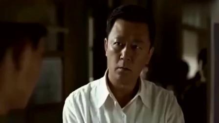 江德福严厉地教训儿子,德华姑姑看见后满脸心疼