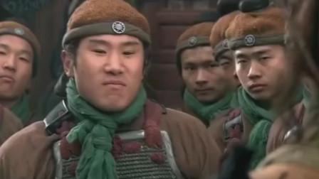 拼命三郎石秀在看到杨雄的妻子出轨时,为何没有立即告诉杨雄