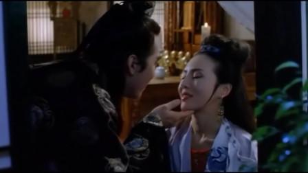 这种女人该浸猪笼,刚死老公就要和西门庆魂飞天外