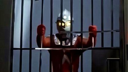 人类不断作死,强行囚禁3个奥特曼!黑化成下个贝利亚怎么办?