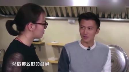 锋味:谢霆锋带傅园慧吃上海最贵一碗面,看起来相当有食欲啊!