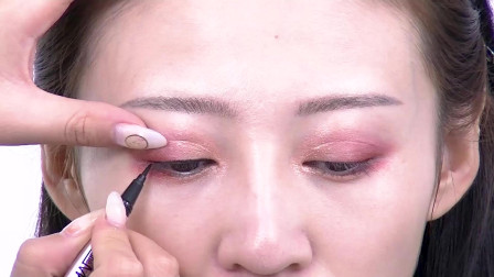 化妆培训学校适合学习化妆的视频教程