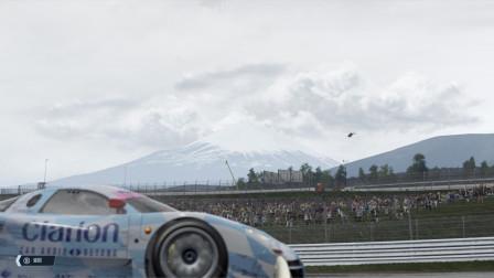 [琴爷]赛车计划2: 富士山下飙车!最高画质车手赛季搞笑解说EP34