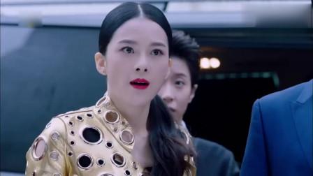 极光之恋:俊泰星子秀恩爱,被静文姐弟俩看到!