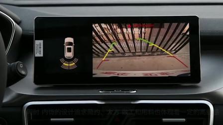 吉利汽车缤越是国牌SUV的颜值担当,最便宜竟然用不12万!