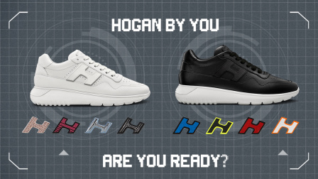 HOGAN BY YOU
