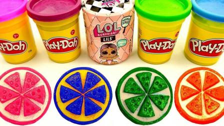 《傻喵食玩》:DIY拆箱食玩(292)!制作冰淇淋棒棒糖!