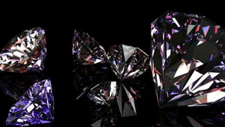 军工居然造珠宝钻石 20克拉彩钻技术成功