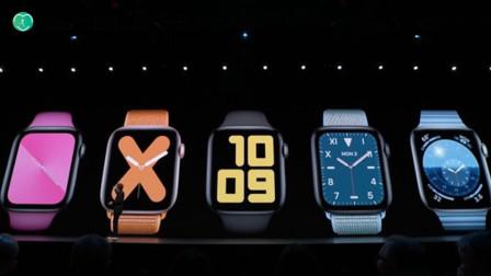 吴栋说跑步:苹果Watch OS6解决跑者什么问题