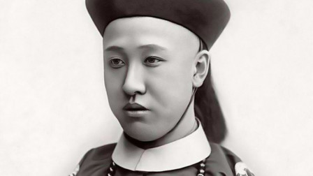 这个25岁的年轻人,只用了三年的时间,就葬送了清朝276年的江山