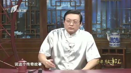 老梁故事汇:赵子龙身经百战,身上为什么没受过伤,听完老梁分析你就明白了