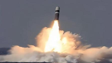 """外媒:中国完成""""巨浪-3""""第二次试射,射程猛增加4000公里"""