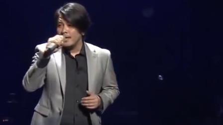 阿杜一首《他一定很爱你》,扎心的歌词,唱哭了多少听众