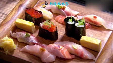 孤独的美食家:大叔太会吃了,网友:看着就有食欲!馋