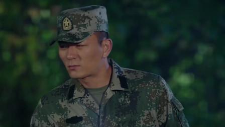 小武准备当逃兵,因为这样才能证明,他不是卖友求荣的人!