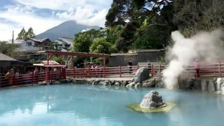 日本泡温泉必须遵守3个规定,最后1个涉及隐私,女孩:有点害羞