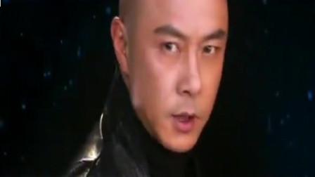 曾为影视主题曲,张卫健这首歌唱出了英雄的豪迈气势!