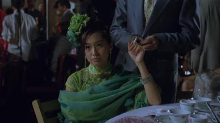 O记三合会档案:阿豪结婚,弟妹菲菲竟看不下去了,直摆脸色