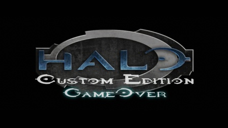 Halo Custom Edition GameOver(中文字幕)