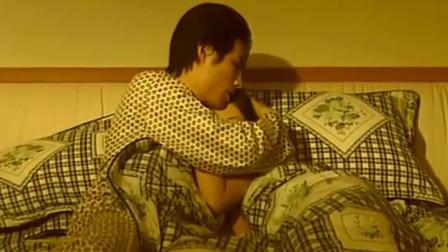 刑档内幕:美女穿着睡衣来到厨房,却回头赶紧抱住老公!