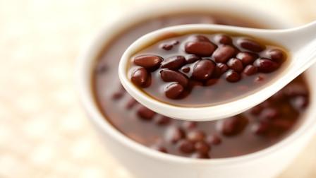 红豆汤的这种做法很好喝,但很多人都不会