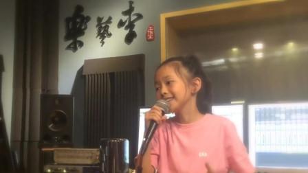 《对不起》 -天籁童声 夏侯钰涵 翻唱 易烊千玺