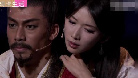 林志玲与日本AKIRA ,8年前合作定情舞台剧《赤壁~愛~》结缘,姐弟恋预言成真
