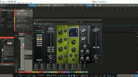 声卡调试_Studio one3宿主机架安装调试使用教程