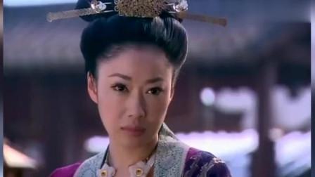 美人天下: 当初皇上因武媚娘废了王皇后, 而今又因宸妃想废武媚娘