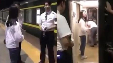 女生千里赴考遇暴雨 火车为其更改线路