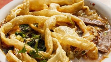 美食台 | 全国只有安徽人这样吃馓子!