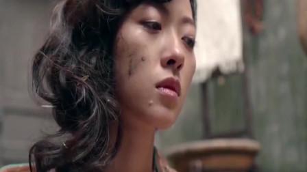 可恨敌人在街上遇见美女就强行糟蹋,最后女子想不开选择自杀