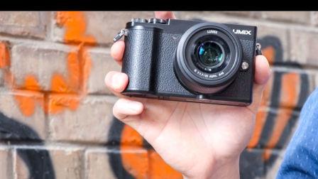 【CamLogic 相机逻辑】黑白模式比徕卡还好?松下LUMIX GX9