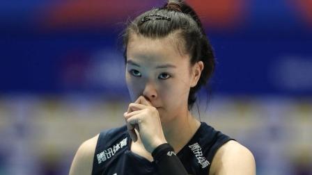 中国女排3-2逆转意大利 荷兰晋级欧国联决赛