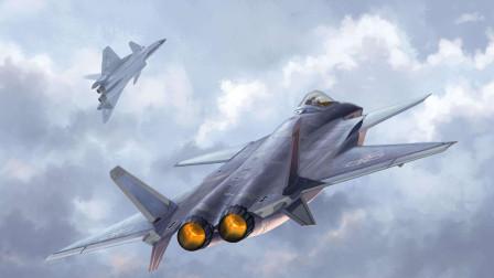 歼20能不能击落F22?有些事情美国不得不认!