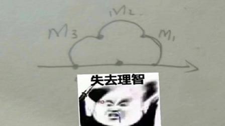 """今年高考数学全国卷三考了朵""""云""""?考生懵了"""