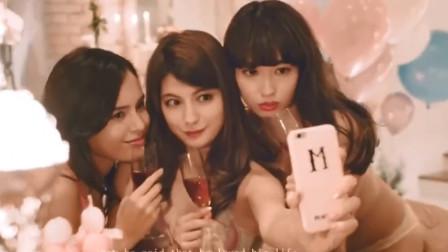"""'秒杀姐""""潘春春的电影作品,和""""日本小姐""""伊东美咲,有可比性吗?"""
