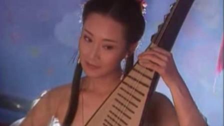 历史四大富婆级名妓-苏小小,为爱情痴情一生,被抛弃还矢志不渝