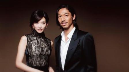 林志玲结婚 日本网友吐槽:丈夫演技差两人是美女野兽