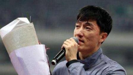曾经的中国飞人刘翔,退役后每月能拿多少退休金?看完心情复杂