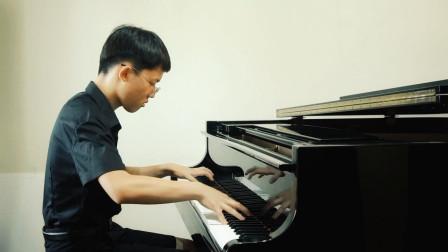肖邦第一叙事曲 Op.23