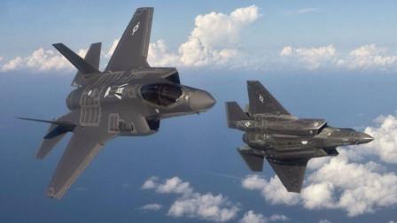 过河拆桥!一百架F-35订单刚下达,就遭美卡脖子,日本悔不当初