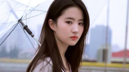 外国人心中的中国10大美女,刘亦菲第三,赵丽颖第二,第一很意外