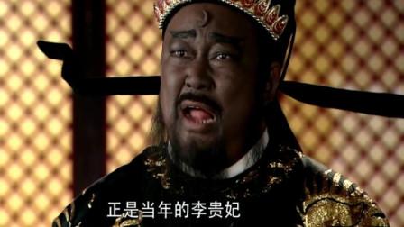 包青天:皇上没想到,三十年前历劫重生的婴儿,竟是自己本人
