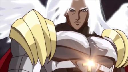 动漫战争9下:秒邪神,新英雄登场