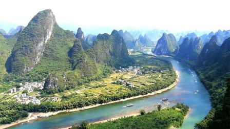 中国4个旅游大省,景点让人流连忘返,一生中必去一次的胜地