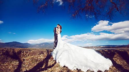 """内蒙古口碑最好的景点之一,被称为""""塞外""""""""婚纱照圣地""""!"""