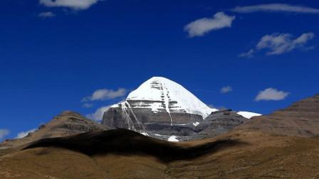 """""""世界公认的神山"""",登山爱好者的梦想地,却只能欣赏的风景!"""